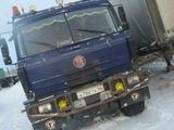 Продается седельный тягач tatra T815