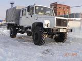Автомобиль  ГАЗ 33088 Егерь 2 новый 2018