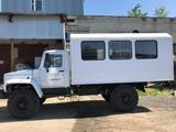 Вахтовый автобус ГАЗ 33088 Садко 4х4 Сургут