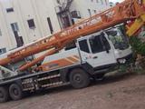 Автокран Zoomlion 25 t, 39м