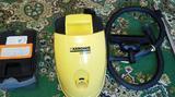 Пылесос с аквафильтром Karcher DS5500
