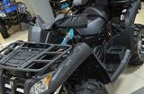 Квадроцикл CFmoto X8 EFI (черный)