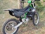 Kawasaki KX 125, бу